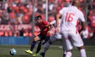 Lucas Romero Todo Rojo