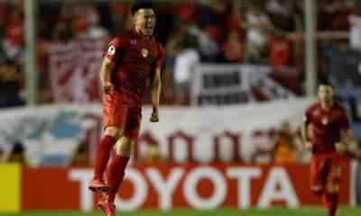 Gaibor manifestó su deseo de tener revancha en Independiente