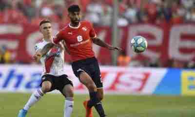 Vendido: Independiente aceptó la oferta por Alexander Barboza
