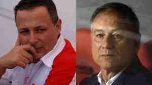 Fernando Hidalgo se refirió al paso de Ariel Holan por Independiente.