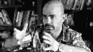 Eduardo Sacheri analizó el presente del Rey de Copas.