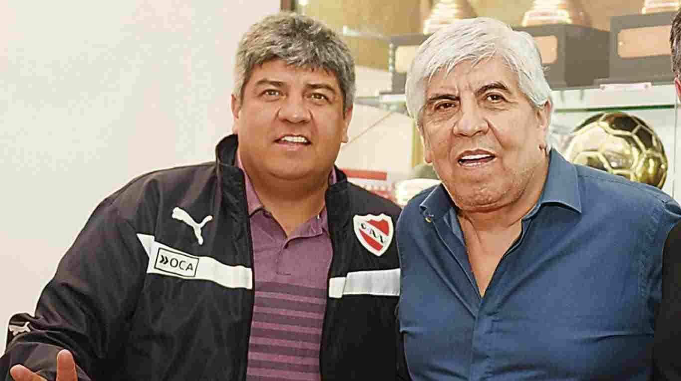 Para el Ruso Verea, Independiente pagó carísimo los errores.