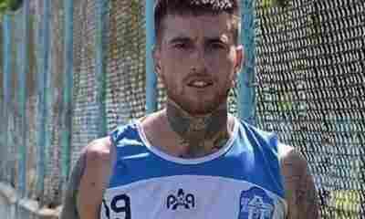 Anthony Alonso y sus ganas de jugar en Independiente