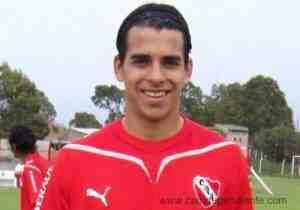 Javier Báez recordó su paso por el Rey de Copas.