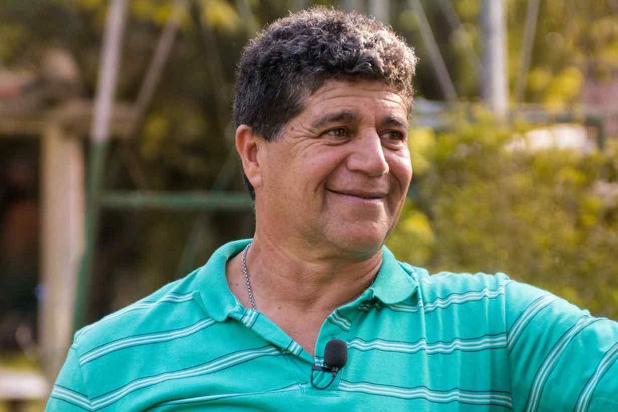 """Luli Ríos: """"Hay que apoyar y tirar todos para el mismo lado"""""""