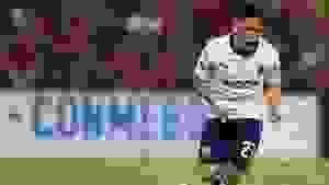 El futbolista Esequiel Barco podría emigrar del fútbol de la MLS en las próximas horas. Cuál es la condición para que Independiente reciba dinero.