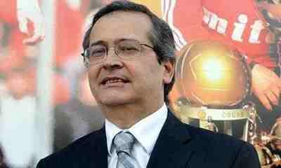 Javier Cantero le hace juicio a Independiente