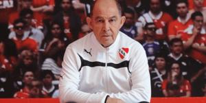 Ricardo Bochini se refirió al encuentro entre Defensa y Justicia e Independiente y salió a bancar a Lucas Pusineri.