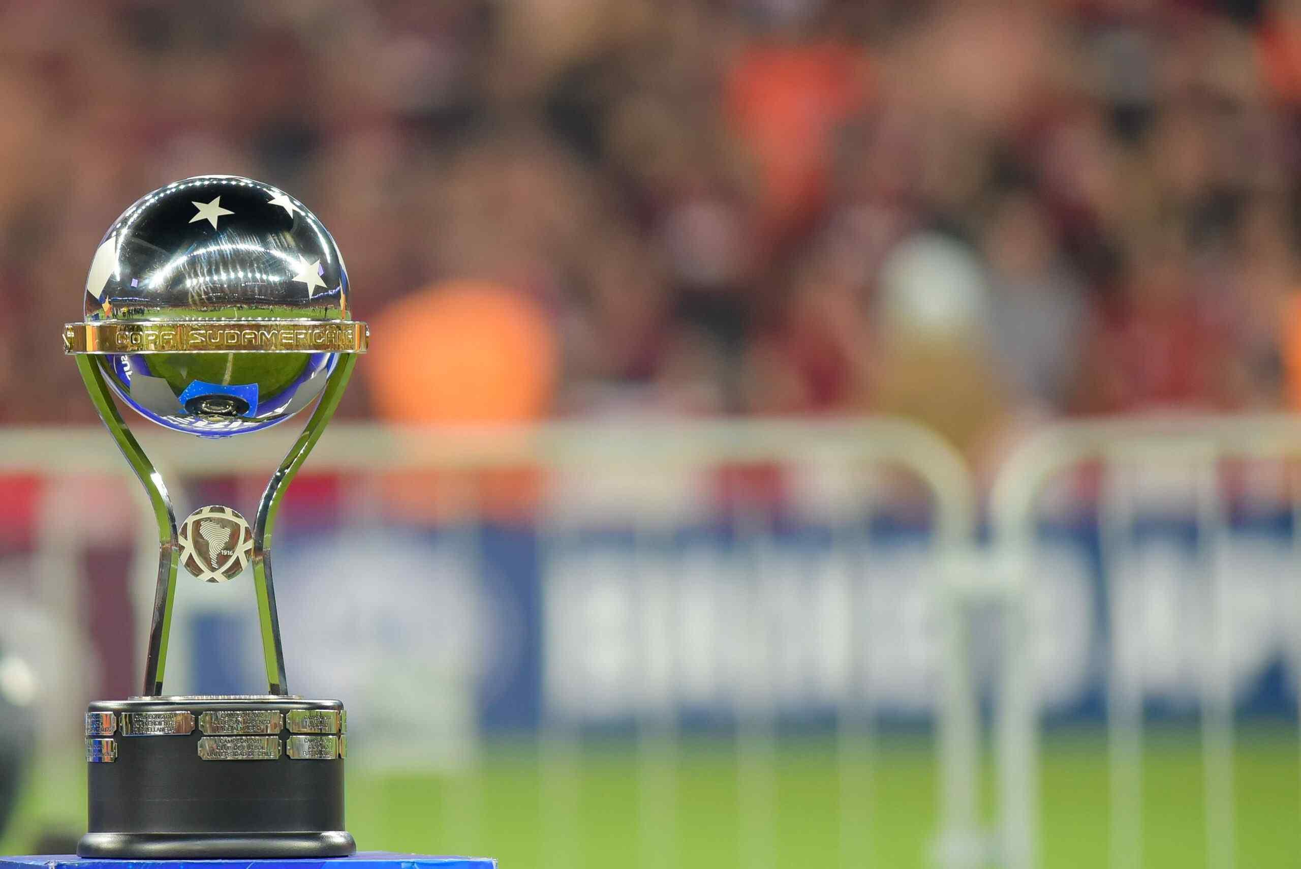 Independiente piensa en la Copa Sudamericana