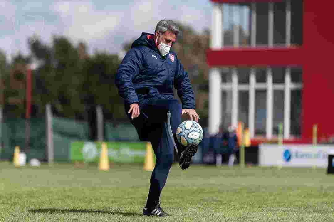 Independiente piensa en la vuelta a la competencia