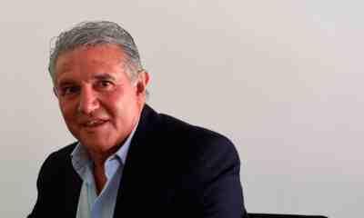 Jorge Burruchaga y una frase contundente sobre el mercado de pases