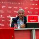 """Jorge Burruchaga rompió el silencio: """"Lo veo bien a Independiente"""""""