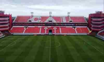 La pelota vuelve a rodar en el Libertadores de América
