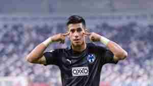 Maxi Meza y una actitud de Boca que impidió su salida de Monterrey