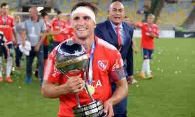 Independiente campeón con Tagliafico líder