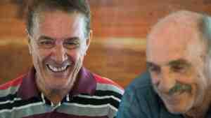 Independiente presentará este jueves un merecido homenaje a Pepé Santoro y Chivo Pavoni.