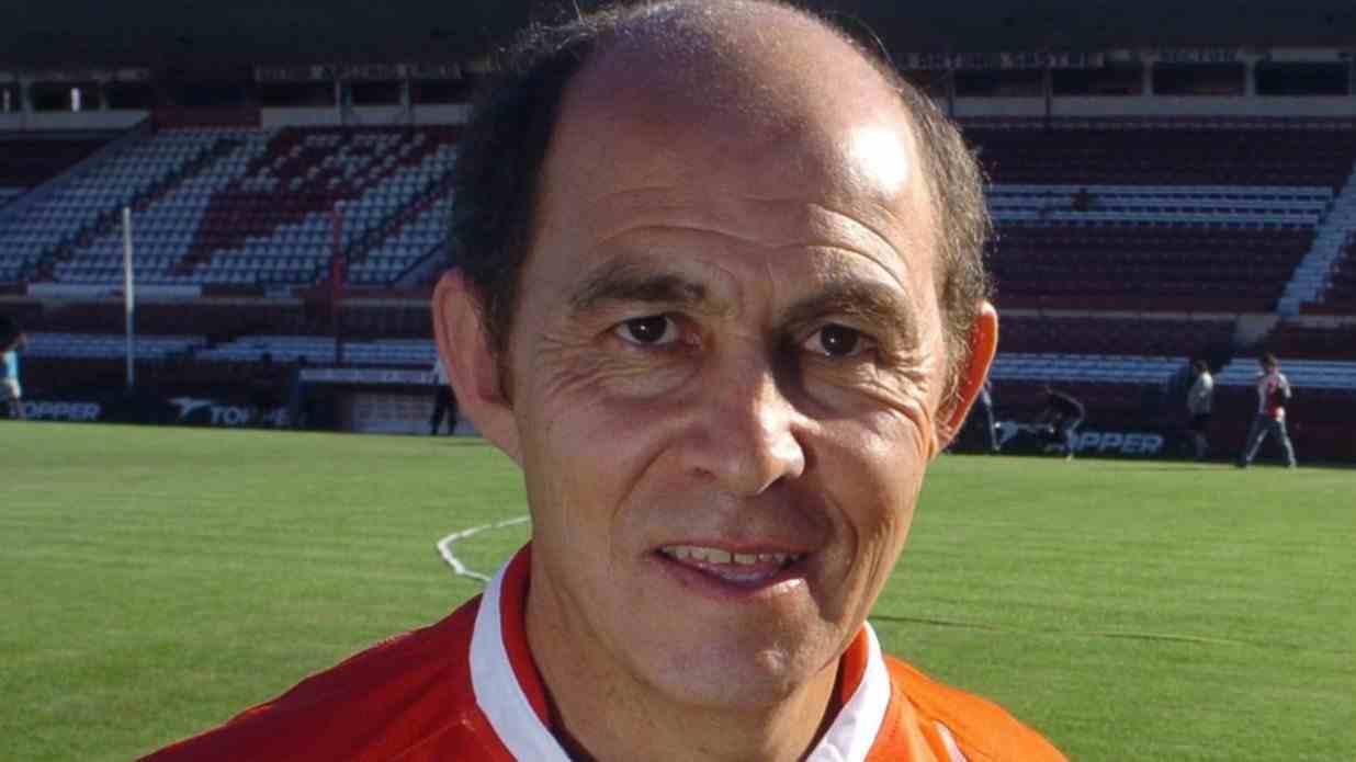 Se viene una noche muy especial para Ricardo Bochini e Independiente