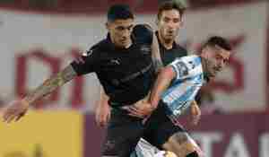 El Tucu Hernández volvió a disputar un partido oficial