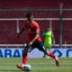 El Tucu Hernández hace feliz a Pusineri y a Independiente