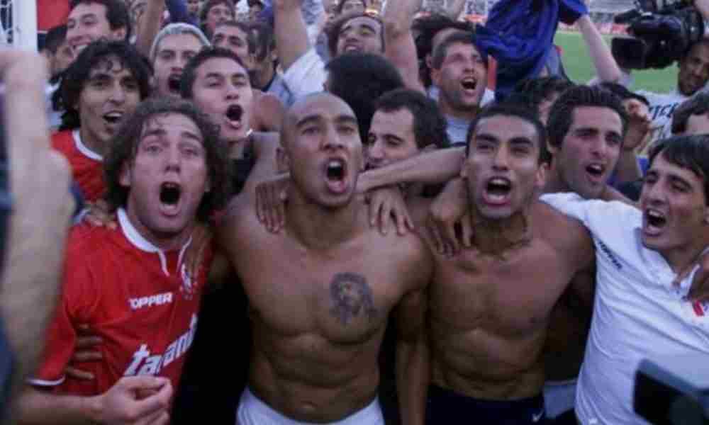 Salió campeón en el 2002 y se desvive por dirigir a Independiente