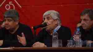 La dirigencia de Independiente convocó a la oposición