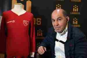 Ricardo Bochini dio su opinión acerca de la actualidad de Independiente.