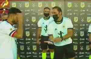 """""""Diego no quería a FIFA"""", la perlita del Chino Romero en el sorteo"""