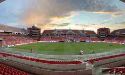 Dos grandes noticias en Independiente de cara a lo que viene