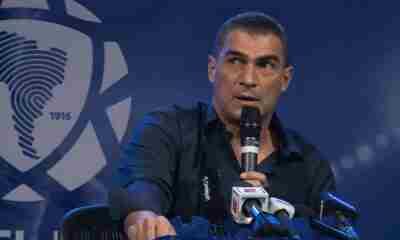 """Faryd Mondragón: """"Este plantel deja la vida en cada partido"""""""