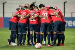 La racha positiva de Independiente: hace nueve partidos que no pierde, con cinco triunfos y cuatro empates.