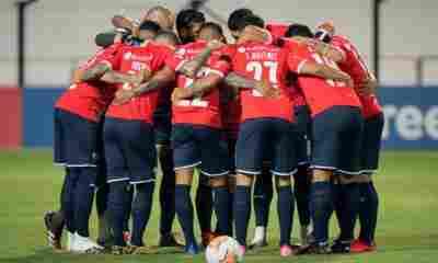 El Uno x Uno de Independiente en la goleada ante Fénix