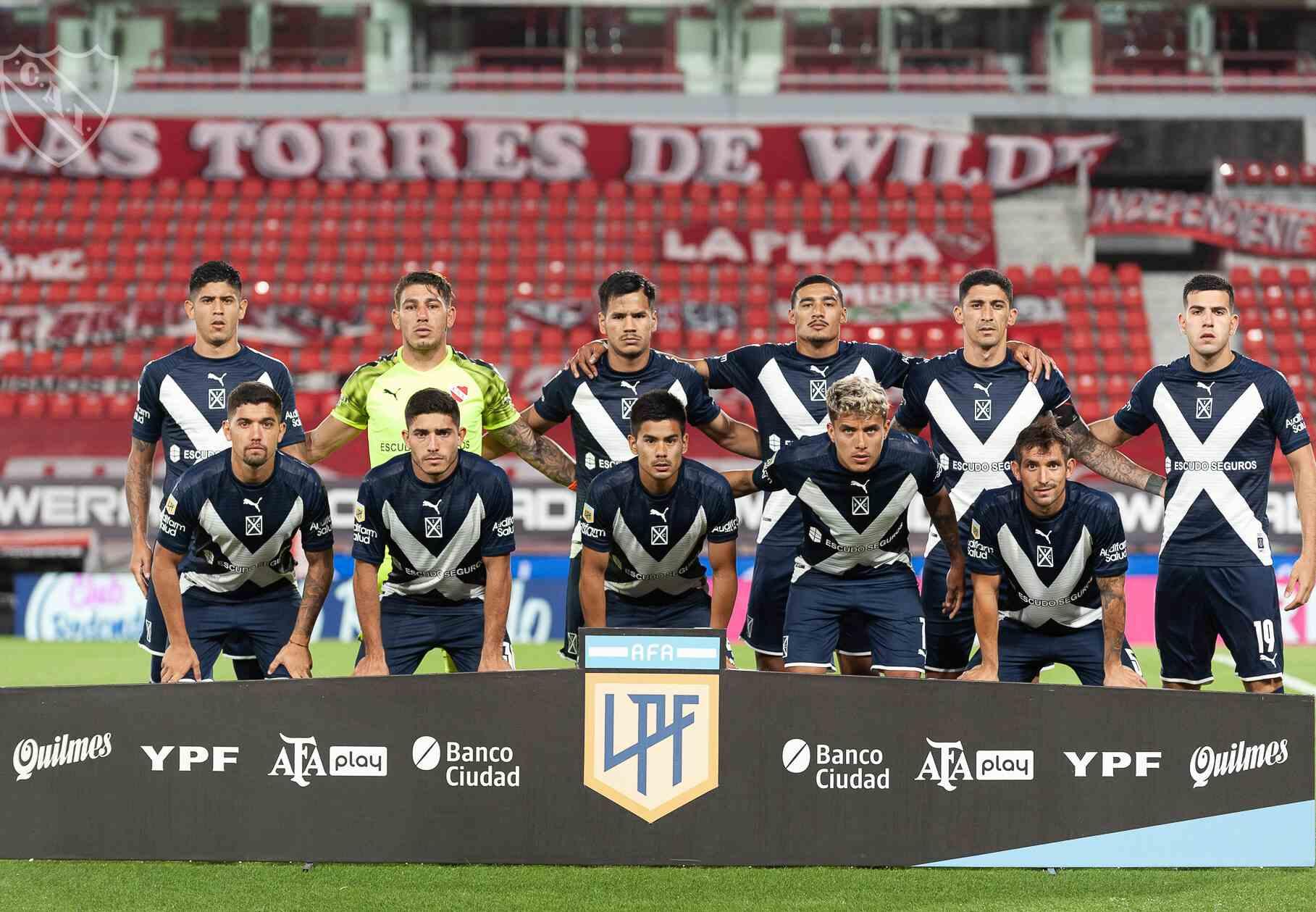 El Uno x Uno de Independiente ante Central Córdoba