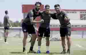 Independiente: cambio de esquema y once confirmado
