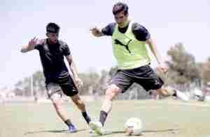 Dos grandes noticias para Independiente este domingo
