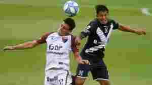 Cómo ver en vivo Colón vs Independiente