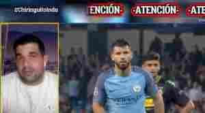 Bomba: ¿El Kun Agüero al Barcelona?