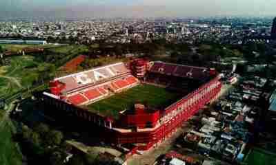 Avellaneda fue declarada Capital Nacional del Fútbol
