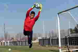 Ante la lesión de Sebastián Sosa, Milton Álvarez volverá a tener una nueva oportunidad en Independiente.