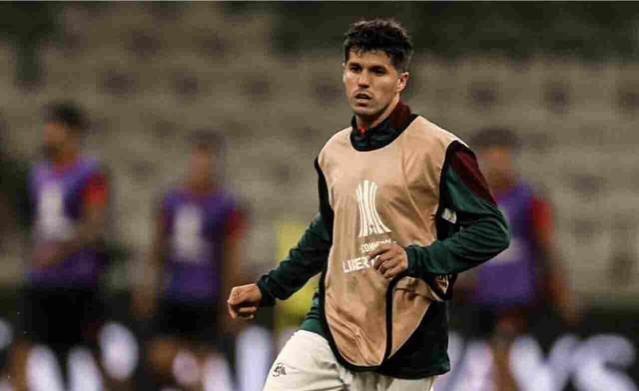 """Patito Rodríguez: """"El fútbol fue mi pasión hasta que empecé a trabajar de futbolista"""""""