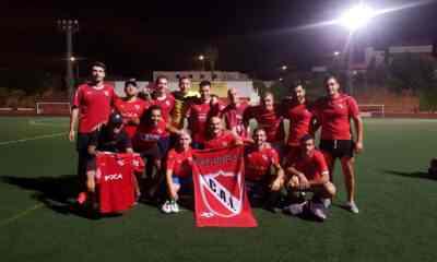 Cómo ver en vivo Patronato - Independiente desde el exterior