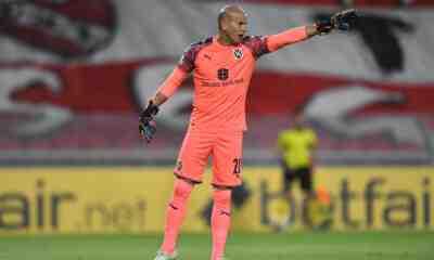 Sebastián Sosa y una baja de último momento en Independiente