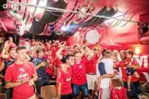Cómo ver en vivo Colón - Independiente desde el exterior