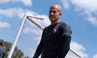 Fuerte malestar de Seba Sosa por no ser convocado a la selección uruguaya