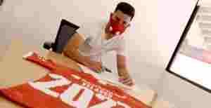 La millonaria cláusula de rescisión con la que Independiente blindó a Velasco
