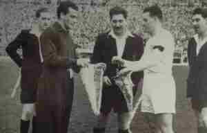 La mayor goleada al Real Madrid en su cancha, Independiente en 1953