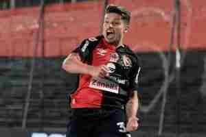 Independiente decidió que pasará con Sebastián Palacios