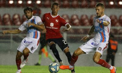 "Braian Romero: ""En Independiente no estuve a la altura del club"""