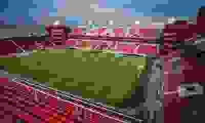 ¿El Libertadores para la Copa América?