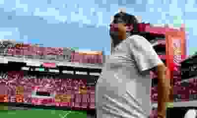 Fernando Berón será el DT interino ante River por la salida de Pusineri
