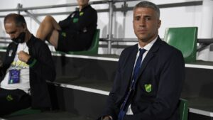Independiente espera por Hernán Crespo: así juegan sus equipos